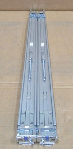 Dell MCTG4 (Left) & Y4DJC (Right) Sliding Rail Kit for PowerEdge R320 R420 R620